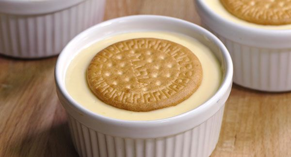 Traditional Egg Custard Easy And Quick Recipes